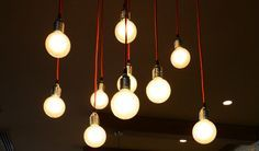 Satelight Lighting - Product Design from Melbourne