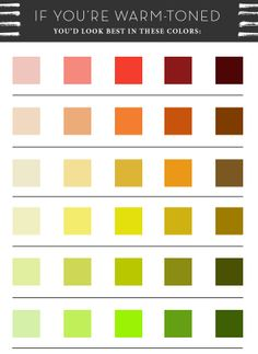 What color looks best on you? Check out our blog to find out!