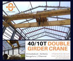 21 Best EOT Cranes Manufacturers & Suppliers images in 2019 | Crane