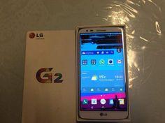 LG g2 16 gb completo