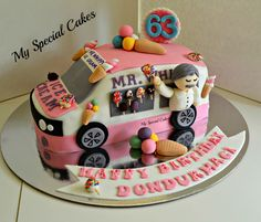 Novelty Cake Sydney