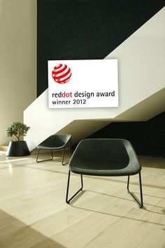 "Kola awarded with ""red dot award: product design 2012"" Inno convinced the international expert jury of the ""red dot award: product design 2012"" and received one of the coveted awards after an evaluation process lasting several days. A total of 4,515 designs from all over the world were submitted to the renowned product competition. With its high design quality, Kola inspired the experts. It received the globally sought-after red dot for its fine design language in the product design…"