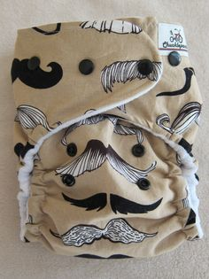 I think it's ugly but it would still be perfect for Trae's stache bash:)