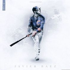 Is Javy going to get votes for MVP? Baseball Today, Chicago Cubs Baseball, Chicago Bears, Football, Mlb Players, Baseball Players, Go Cubs Go, Cubs Fan, Bear Cubs