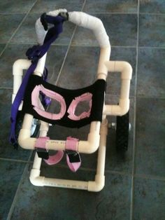 Online deals for dachshund dog supplies Diy Dog Wheelchair, Paralyzed Dog, Disabled Dog, Dog Ramp, Dog Items, Dog Diapers, Dog Harness, Dog Accessories, Pet Care