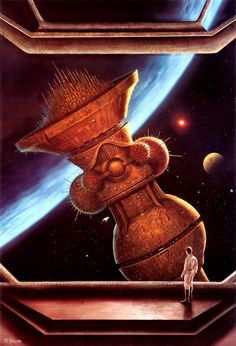 Stephen Youll | Forbidden Knowledge