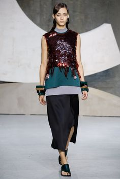 Marni Spring Summer 2016 - Preorder now on Moda Operandi