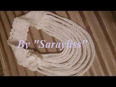 Boyunluk yapımı anlatımlı video - Derya Baykal - Deryanın Dünyası - YouTube