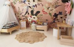 This handmade Dollhouse will blow your mind!