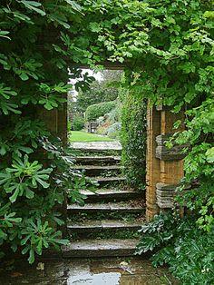 Hestercombe Garden, Somerset, UK, Foto: Sabina Kulicka