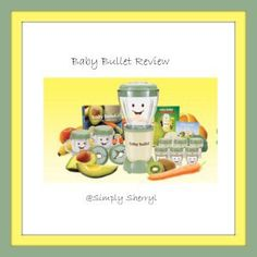 Baby Bullet Care System Review