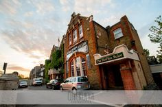 The Roffen, Medway – Wedding Photography by Clare Kentish Photographer, Rayleigh, Essex
