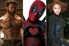 Who's Your Marvel Superhero Soulmate? - Take our quick quiz and see which hero is your match. - Quiz