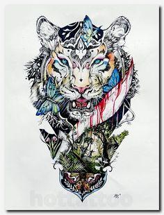 #tigertattoo #tattoo pocket watch tattoo forearm, death memorial tattoo ideas, 3d butterfly tattoo art, pictures of fairy tattoos, men's side body tattoos, tattoo mens, music note butterfly tattoos, shoulder tattoos for black women, japanese kanji for strength, small music tattoos, bird tattoos on the back, color snake tattoo, dark tattoo designs, white ink tattoos, small meaningful tattoos, hawaiian tribal tattoos