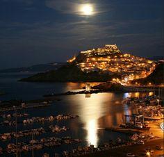 Sardegna ❃ ❂ ❁ ❀ ✿ Love