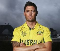 Official Australia captain Michael Clarke is set to return and will lead team from Australia's second match of 2015 world cup against Bangladesh on 21 Feb.