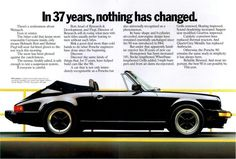 23 Brilliant Vintage Porsche Ads - Airows