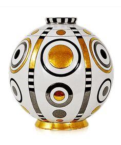 Ceramic Vase, Ceramic Pottery, Pottery Art, African Room, Online Galerie, Grenade, The Potter's Wheel, China Painting, Modern Ceramics