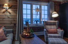 Roger's Hytteside Garden Lodge, Cabin, Windows, Timber Wood, Cabins, Cottage, Wooden Houses, Ramen, Window