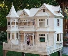 vintage doll houses images - Bing Images