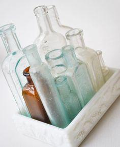 vintage #glass