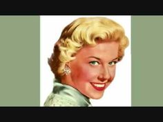 Doris Day - Tea For Two - from the movie - With a Song in My Heart       1952