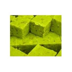 indian sweet-Pista Barfi(Pistachio Fudge)-1lb