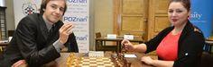 W szachach jak w życiu: król i pionek kończą tak samo Wypowiedz uczestnika Mistrzostw Polski w szachach na UEP.