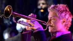 Chris Botti: Live with Orchestra and Guests Blu-