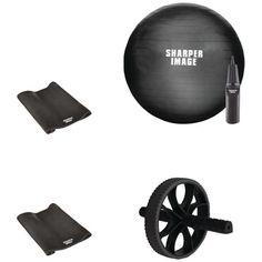 Sharper Image Core Strength 5-in-1 Fitness Kit $29.99 #frederickoutlet #sharperimage #shoponline