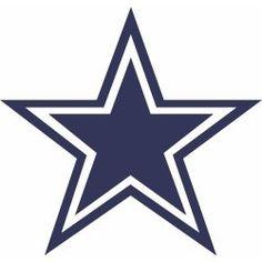 Dallas Cowboys Logo Dallas Cowboys And Dallas On Pinterest