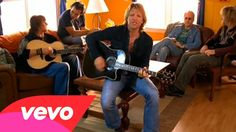 Bon Jovi, Jennifer Nettles - Who Says You Cant Go Home