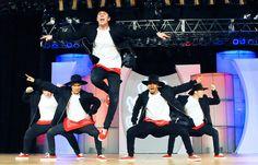 Las Vegas, Aug 13: Hip Hop International Finals