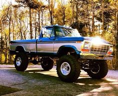 My DREAM TRUCK