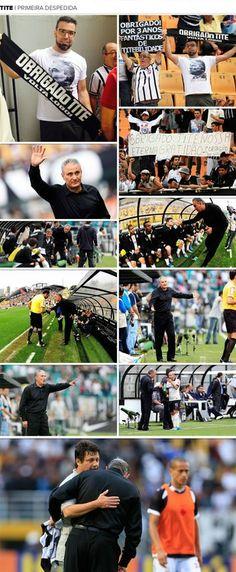 Sport Club Corinthians Paulista - Tite