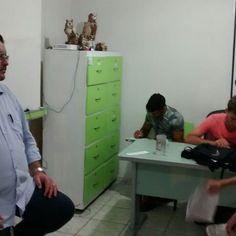 PROF. FÁBIO MADRUGA: AULA COM O PROF. FÁBIO MADRUGA / TURMA DE QUINTA !...