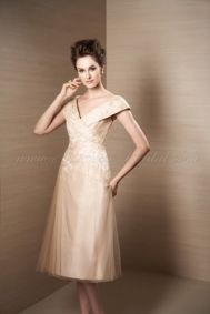 I really like this dress for Peggy, the dress comes in tons of colors but I haven't found a price yet, or a local bridal place that carries it.    Jasmine Jade Mothers Dresses - Style J155010