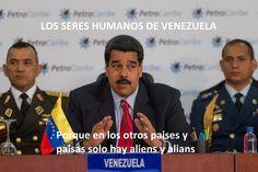 Seres humanos de Venezuela