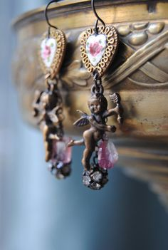 Fashion Jewelry ❀⊱Holy Divine⊰❀c. wallace <3