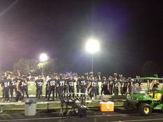 The Point Pleasant Register   PPHS homecoming photos