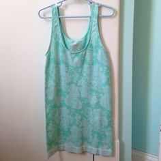 Tank top Worn once. Make an offer :) Sugarlips Tops Tank Tops