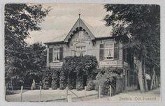 Tramzicht anno 1930