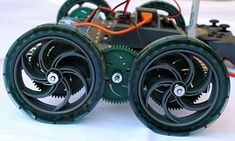 "Can a robot be an artist? The ""Robot Picasso: Building a Robot That Creates Art"" #robotics #engineering Project Idea challenges students to build a VEX-based robot that can draw a picture. [Source: Science Buddies, http://www.sciencebuddies.org/science-fair-projects/project_ideas/Robotics_p005.shtml?from=Pinterest] #STEM #science"