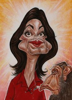 famous essayist and caricaturist for hire
