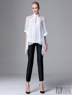 Zuhair Murad Pre-Otoño 2014 - Pret a porter - http://es.flip-zone.com/fashion/ready-to-wear/fashion-houses-42/zuhair-murad-4498