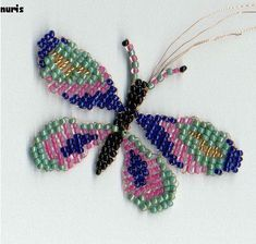 mariposa patron