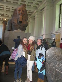 British museum. Egipto