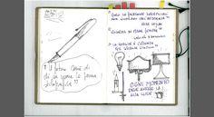Travel Notes | Nunzio Da Vià