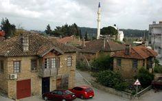 Manavgat'ın tarihi evleri koruma altına alınıyor