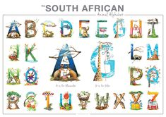 👶👶 The Twin Personalised Animal Alphabet Poster: Not only a perfect gift for double-trouble-siblings, but also for families that have two kids, but not necessarily the space (or budget!) for two posters in their baby nursery or playroom. 🛒 Shop online 🌍 World-wide shipping available 🇿🇦 Proudly South African #babynursery #twins #babyshowergifts www.thehappystrugglingartist.co.za Siblings, Twins, Personalized Posters, Unique Baby Shower Gifts, Animal Alphabet, Animal Posters, Baby Nursery Decor, African Animals, Double Trouble